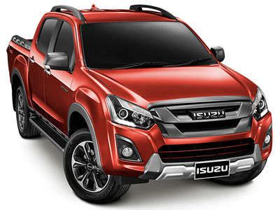 isuzu d max v cross for sale price list in india