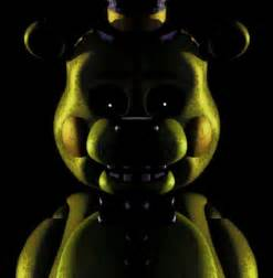 Golden toy freddy by louiscraft on deviantart