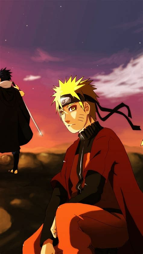 naruto hd android  iphone wallpapers naruto universe