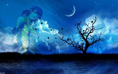 Blue World blue world by cytior on deviantart