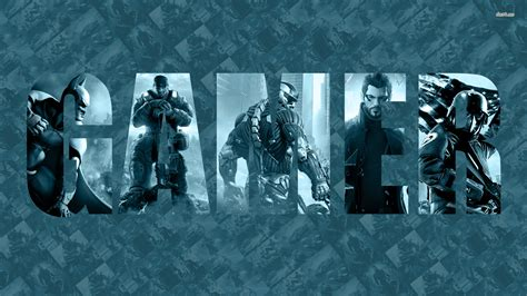 Hd Gaming Wallpapers