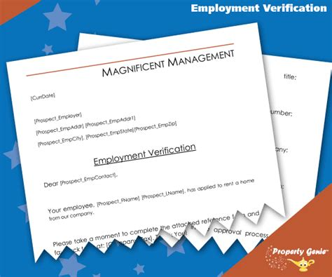 Proof Of Service Letter Vmpf Letter Of Employment Verification Platinum Class Limousine