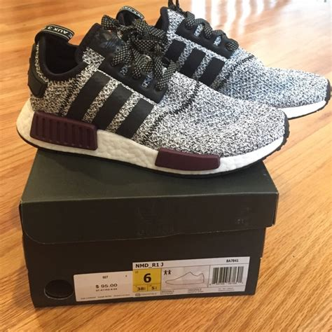 adidas new adidas nmd r1 boys size 6 chs exclusive from linzy s closet on poshmark