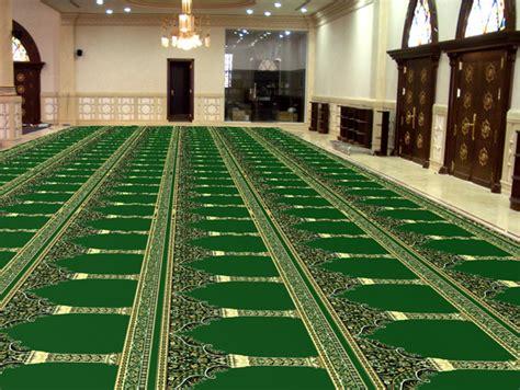 Karpet Gulung Untuk Masjid Karpet Mewah Untuk Masjid Bergaya Minimalis Bradford Waugh Design