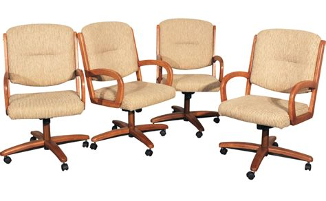 Rolling Chairs For Sale Design Ideas Chromcraft Swivel Tilt And Rolling Chairs Chairish