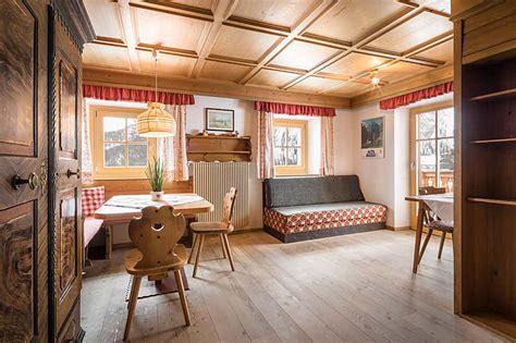 appartamenti a colfosco appartamenti maso la poza a colfosco alta badia