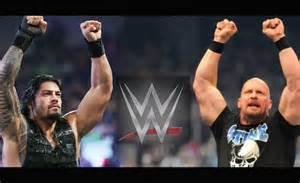 Cold Steve Vs Cena Cold Steve Vs Reigns At