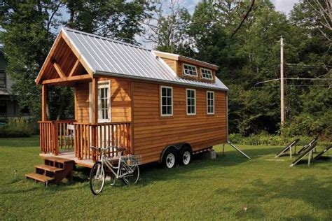 Lil Tiny Homes by Living Large In Homes Jacksonville