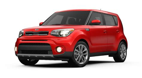 kia soul options color options for the 2017 kia soul