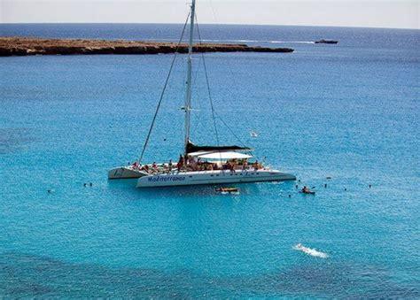 catamaran cruise ayia napa catamaran cruises from ayia napa