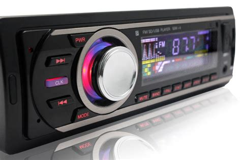 car auto car radio stereo fm receiver embedded car vehicle