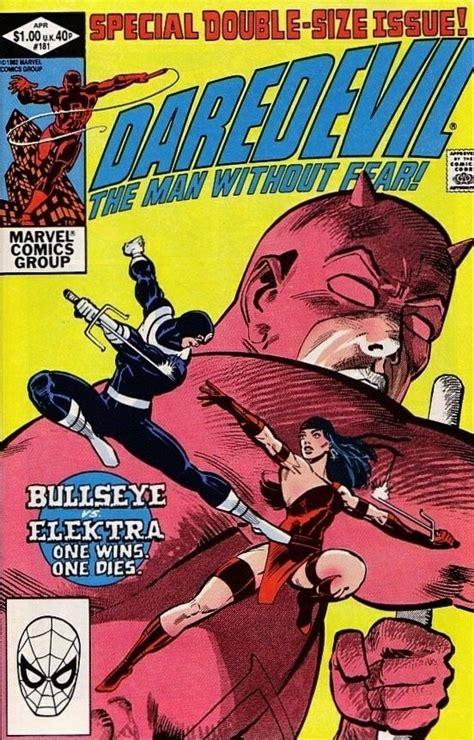 daredevil by frank miller klaus janson volume 2 tpb v 2 libro para leer ahora 4 elektra stories you should read how to love comics