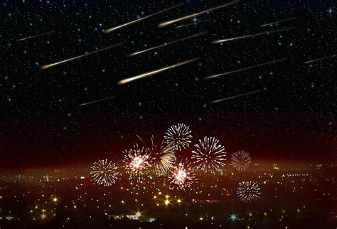 Meteor Shower Now by Discovery Of New Southern Hemisphere Meteor