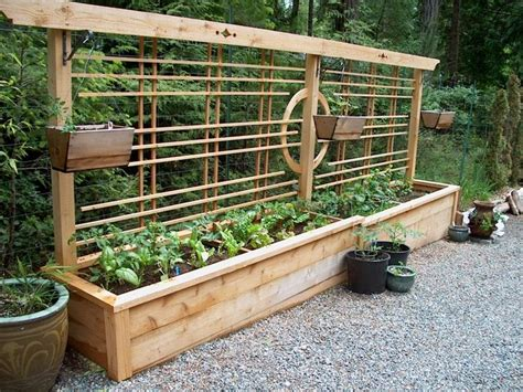 Vegetable Planters Plans by Strawberry Planter Box Plans Woodworking Projects Plans