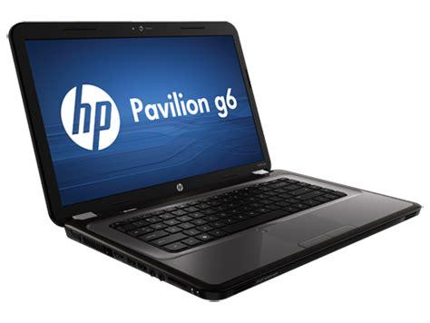 hp pavilion g6 1200 notebook pc series| hp® united kingdom