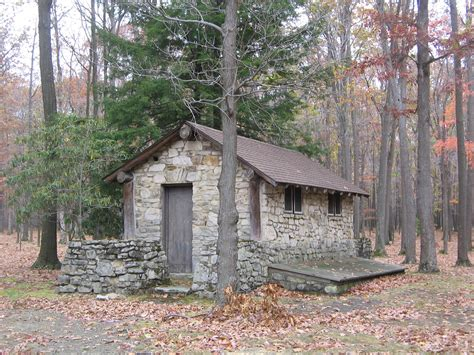 Sb Elliott State Park Cabins by Pine Township Clearfield County Pennsylvania Wikiwand