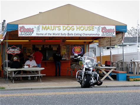 maui dog house wildwood 365 maui s dog house to be featured on food network
