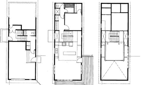 tiny home blueprints small house kennedy residence small houses