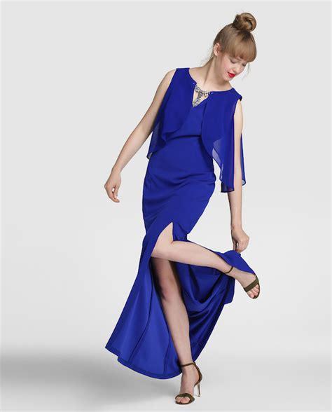 vestidos de fiestas el corte ingles vestidos de fiesta el corte ingl 233 s 2018 moda en pasarela