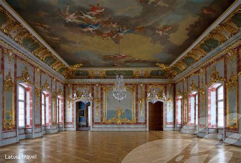 Rundale Palace And Museum Latvia Travel