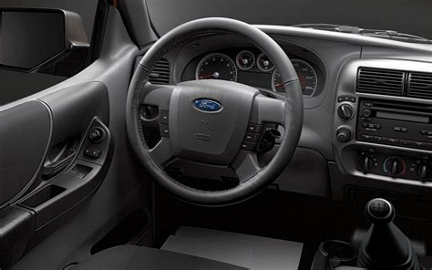 ford ranger interior ford ranger xl ford ranger and ranger on pinterest