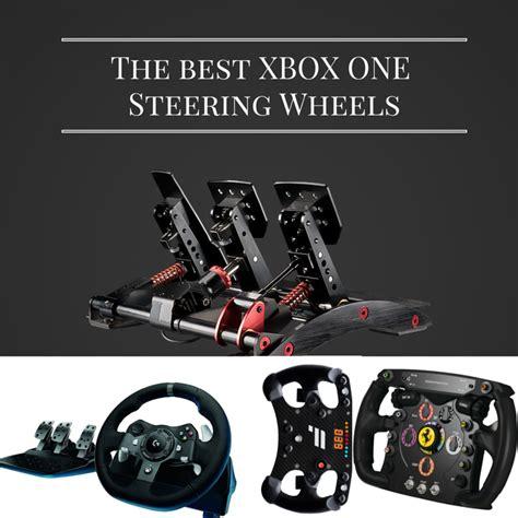 xbox one best best xbox one steering wheel review perfectsimracer