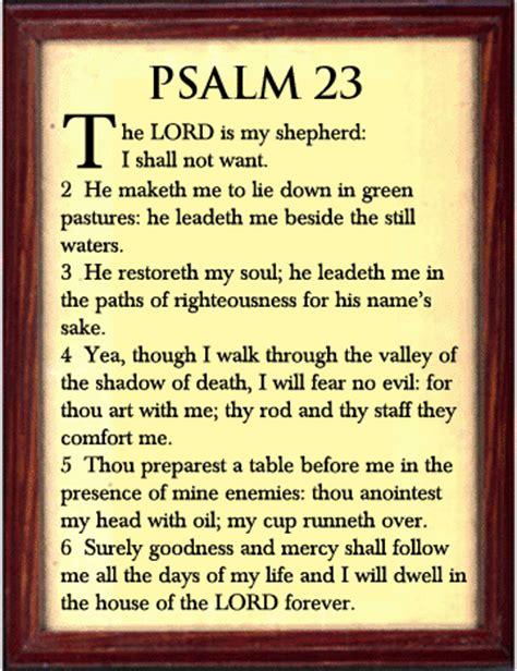 printable version of psalm 23 the wisdom of dan shutte knowing the shepherd deacon
