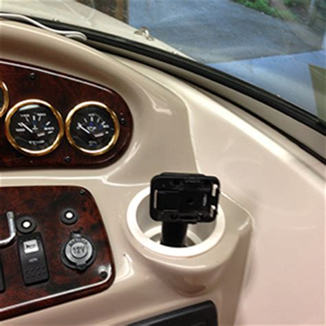 boat gps on phone boat mounts for phones tablets ipods or gps