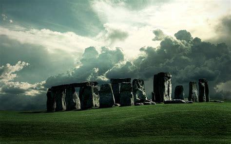 Built Landscape Definition Stonehenge Uk High Definition Photography Wallpaper 10