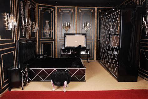 designer schränke schlafzimmer designer schlafzimmer schrank mit schmucksteinen und