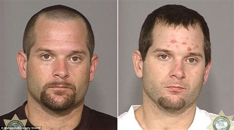Detox From Meth Use by Before And After Meth Before And After