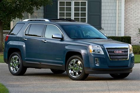 2014 gmc terrain slt 2 used 2014 gmc terrain suv pricing for sale edmunds