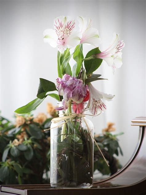 free photo flowers vase desktop bodegones free image