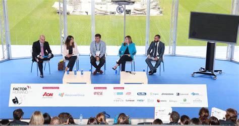 Mba Partner Programs Cigna by Pr 243 Ximos Encuentros Congreso Factor Humano Madrid Hrtrends