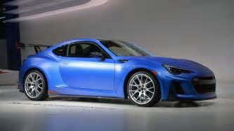 What Is Subaru Toyota And Subaru File Patents For Performance Fr S And
