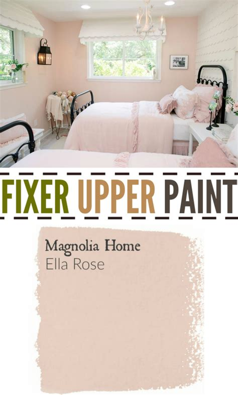 fixer paint color ella color for a room or nursery paint color