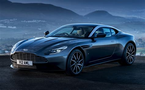 Aston Martin Cars by Aston Martin Supercars Net