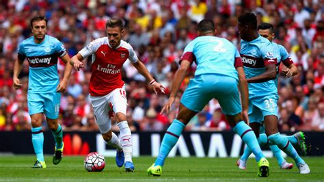 arsenal west ham highlights arsenal 0 2 west ham match report highlights