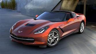 what color was the corvette here are the 2016 corvette colors gm authority