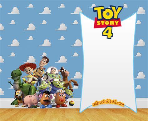 Imagenes Infantiles Toy Story   marcos de toy story marcos infantiles