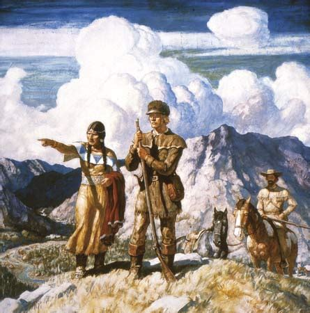 lewis and clark expedition | united states history