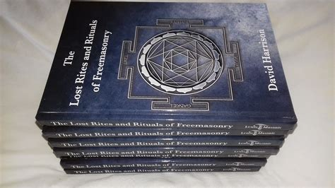 the lost rites and rituals of freemasonry books 20171127 141706 dr david harrison