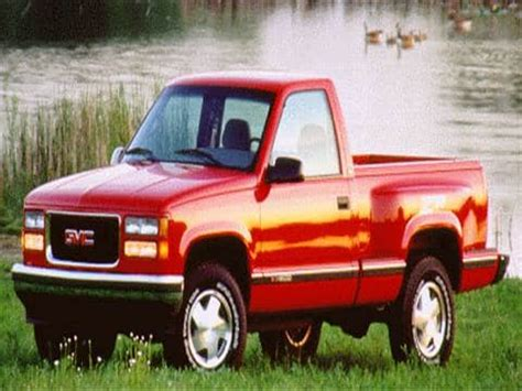 download car manuals 1995 chevrolet 3500 electronic throttle control 1995 gmc 3500 regular cab pricing ratings reviews kelley blue book