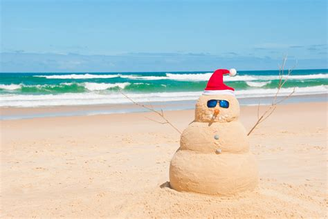 Decorated Christmas Trees by Christmas In Australia Fascinatingaustralia