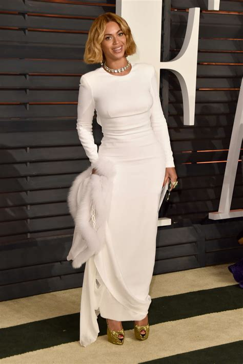 2015 Vanity Fair by Beyonce 2015 Vanity Fair Oscar In