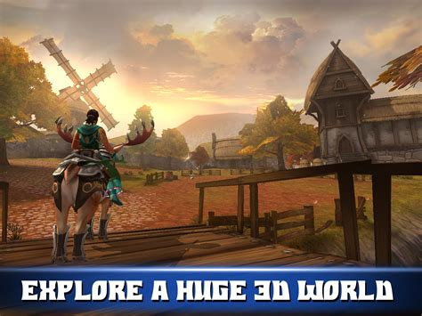 celtic heroes  android apk