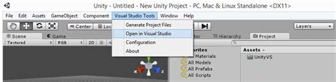 tutorial unity visual studio ckolmos tutorial depuraci 243 n de c 243 digo en unity visual