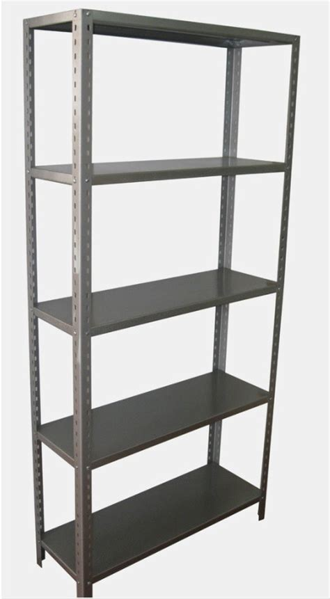 estante y anaquel anaquel met 225 lico estanter 237 a racks 5 niveles 455 00 en
