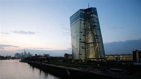 europäische bank frankfurt european central bank reveals stimulus plan ctv news