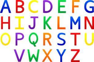 Alphabet Page Printable » Ideas Home Design